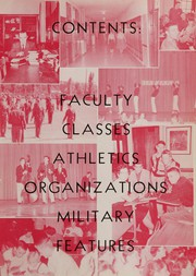 Page 9, 1957 Edition, Chattanooga High School - Dynamo Yearbook (Chattanooga, TN) online yearbook collection