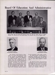 Page 14, 1959 Edition, Chattanooga High School - Dynamo Yearbook (Chattanooga, TN) online yearbook collection