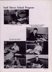 Page 15, 1959 Edition, Chattanooga High School - Dynamo Yearbook (Chattanooga, TN) online yearbook collection