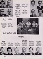 Page 16, 1959 Edition, Chattanooga High School - Dynamo Yearbook (Chattanooga, TN) online yearbook collection
