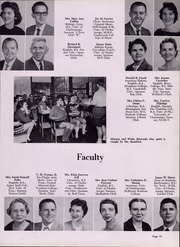 Page 17, 1959 Edition, Chattanooga High School - Dynamo Yearbook (Chattanooga, TN) online yearbook collection