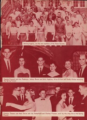 Page 3, 1959 Edition, Chattanooga High School - Dynamo Yearbook (Chattanooga, TN) online yearbook collection