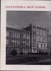 Page 6, 1959 Edition, Chattanooga High School - Dynamo Yearbook (Chattanooga, TN) online yearbook collection