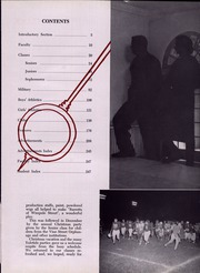 Page 9, 1959 Edition, Chattanooga High School - Dynamo Yearbook (Chattanooga, TN) online yearbook collection