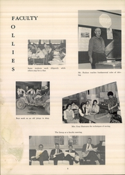 Page 12, 1962 Edition, Chattanooga High School - Dynamo Yearbook (Chattanooga, TN) online yearbook collection