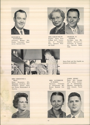 Page 16, 1962 Edition, Chattanooga High School - Dynamo Yearbook (Chattanooga, TN) online yearbook collection