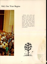 Page 9, 1962 Edition, Chattanooga High School - Dynamo Yearbook (Chattanooga, TN) online yearbook collection