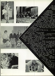 Page 8, 1964 Edition, Chattanooga High School - Dynamo Yearbook (Chattanooga, TN) online yearbook collection
