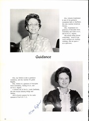 Page 16, 1969 Edition, Sheffield High School - Lance Yearbook (Memphis, TN) online yearbook collection
