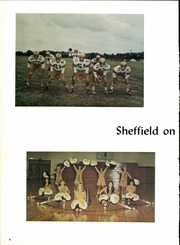 Page 8, 1969 Edition, Sheffield High School - Lance Yearbook (Memphis, TN) online yearbook collection