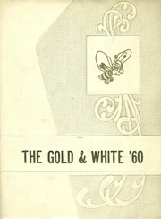 1960 Edition, Springfield High School - Gold and White Yearbook (Springfield, TN)