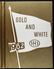 Page 1, 1962 Edition, Springfield High School - Gold and White Yearbook (Springfield, TN) online yearbook collection