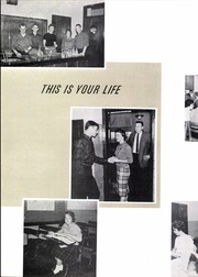 Page 10, 1962 Edition, Springfield High School - Gold and White Yearbook (Springfield, TN) online yearbook collection