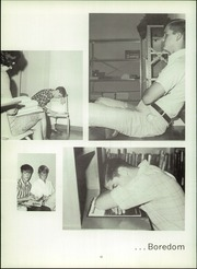 Page 12, 1969 Edition, Lenoir City High School - L Cean Yearbook (Lenoir City, TN) online yearbook collection