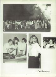Page 13, 1969 Edition, Lenoir City High School - L Cean Yearbook (Lenoir City, TN) online yearbook collection