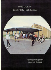 Page 3, 1969 Edition, Lenoir City High School - L Cean Yearbook (Lenoir City, TN) online yearbook collection