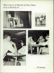 Page 5, 1969 Edition, Lenoir City High School - L Cean Yearbook (Lenoir City, TN) online yearbook collection