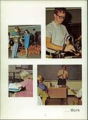 Page 6, 1969 Edition, Lenoir City High School - L Cean Yearbook (Lenoir City, TN) online yearbook collection