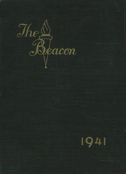 1941 Edition, Tennessee Preparatory School - Beacon Yearbook (Nashville, TN)
