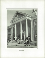 Page 13, 1946 Edition, Tennessee Preparatory School - Beacon Yearbook (Nashville, TN) online yearbook collection