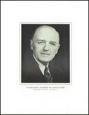 Page 14, 1946 Edition, Tennessee Preparatory School - Beacon Yearbook (Nashville, TN) online yearbook collection