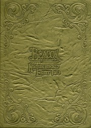 Page 1, 1982 Edition, Tennessee Preparatory School - Beacon Yearbook (Nashville, TN) online yearbook collection
