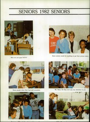 Page 12, 1982 Edition, Tennessee Preparatory School - Beacon Yearbook (Nashville, TN) online yearbook collection