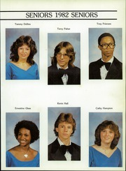 Page 15, 1982 Edition, Tennessee Preparatory School - Beacon Yearbook (Nashville, TN) online yearbook collection