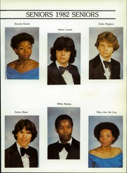 Page 17, 1982 Edition, Tennessee Preparatory School - Beacon Yearbook (Nashville, TN) online yearbook collection