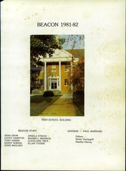 Page 5, 1982 Edition, Tennessee Preparatory School - Beacon Yearbook (Nashville, TN) online yearbook collection
