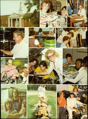 Page 9, 1982 Edition, Tennessee Preparatory School - Beacon Yearbook (Nashville, TN) online yearbook collection