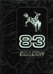 1983 Edition, Tennessee Preparatory School - Beacon Yearbook (Nashville, TN)