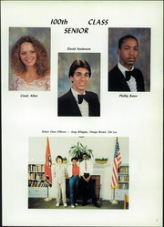 Page 11, 1983 Edition, Tennessee Preparatory School - Beacon Yearbook (Nashville, TN) online yearbook collection