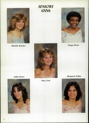 Page 12, 1983 Edition, Tennessee Preparatory School - Beacon Yearbook (Nashville, TN) online yearbook collection