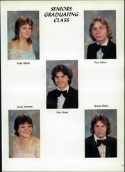 Page 13, 1983 Edition, Tennessee Preparatory School - Beacon Yearbook (Nashville, TN) online yearbook collection