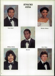 Page 14, 1983 Edition, Tennessee Preparatory School - Beacon Yearbook (Nashville, TN) online yearbook collection