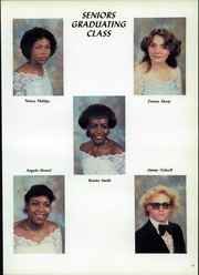 Page 15, 1983 Edition, Tennessee Preparatory School - Beacon Yearbook (Nashville, TN) online yearbook collection
