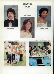 Page 16, 1983 Edition, Tennessee Preparatory School - Beacon Yearbook (Nashville, TN) online yearbook collection