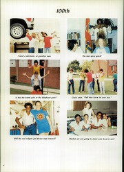 Page 8, 1983 Edition, Tennessee Preparatory School - Beacon Yearbook (Nashville, TN) online yearbook collection