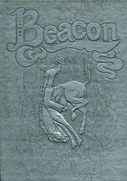 1984 Edition, Tennessee Preparatory School - Beacon Yearbook (Nashville, TN)
