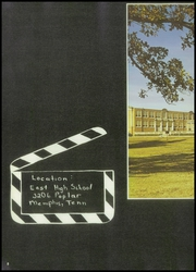 Page 12, 1960 Edition, East High School - Mustang Yearbook (Memphis, TN) online yearbook collection