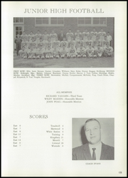 Page 129, 1960 Edition, East High School - Mustang Yearbook (Memphis, TN) online yearbook collection