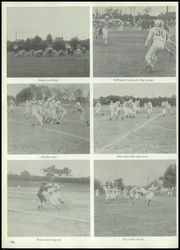 Page 130, 1960 Edition, East High School - Mustang Yearbook (Memphis, TN) online yearbook collection