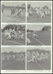 Page 131, 1960 Edition, East High School - Mustang Yearbook (Memphis, TN) online yearbook collection