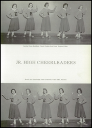 Page 135, 1960 Edition, East High School - Mustang Yearbook (Memphis, TN) online yearbook collection
