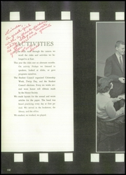 Page 136, 1960 Edition, East High School - Mustang Yearbook (Memphis, TN) online yearbook collection
