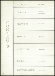 Page 14, 1960 Edition, East High School - Mustang Yearbook (Memphis, TN) online yearbook collection