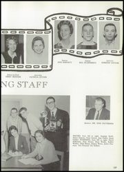 Page 141, 1960 Edition, East High School - Mustang Yearbook (Memphis, TN) online yearbook collection