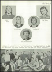 Page 142, 1960 Edition, East High School - Mustang Yearbook (Memphis, TN) online yearbook collection