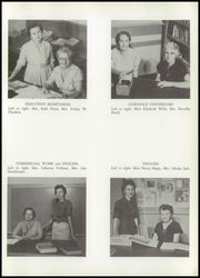 Page 17, 1960 Edition, East High School - Mustang Yearbook (Memphis, TN) online yearbook collection